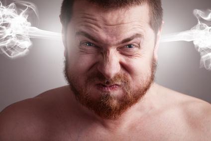 איך להישאר רגועה גם כשאת כועסת ?
