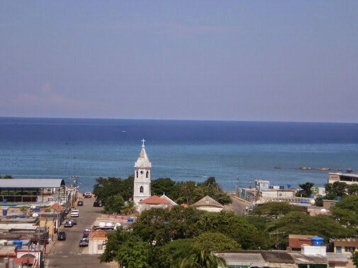 Carirubana, Edo. Falcón, Venezuela