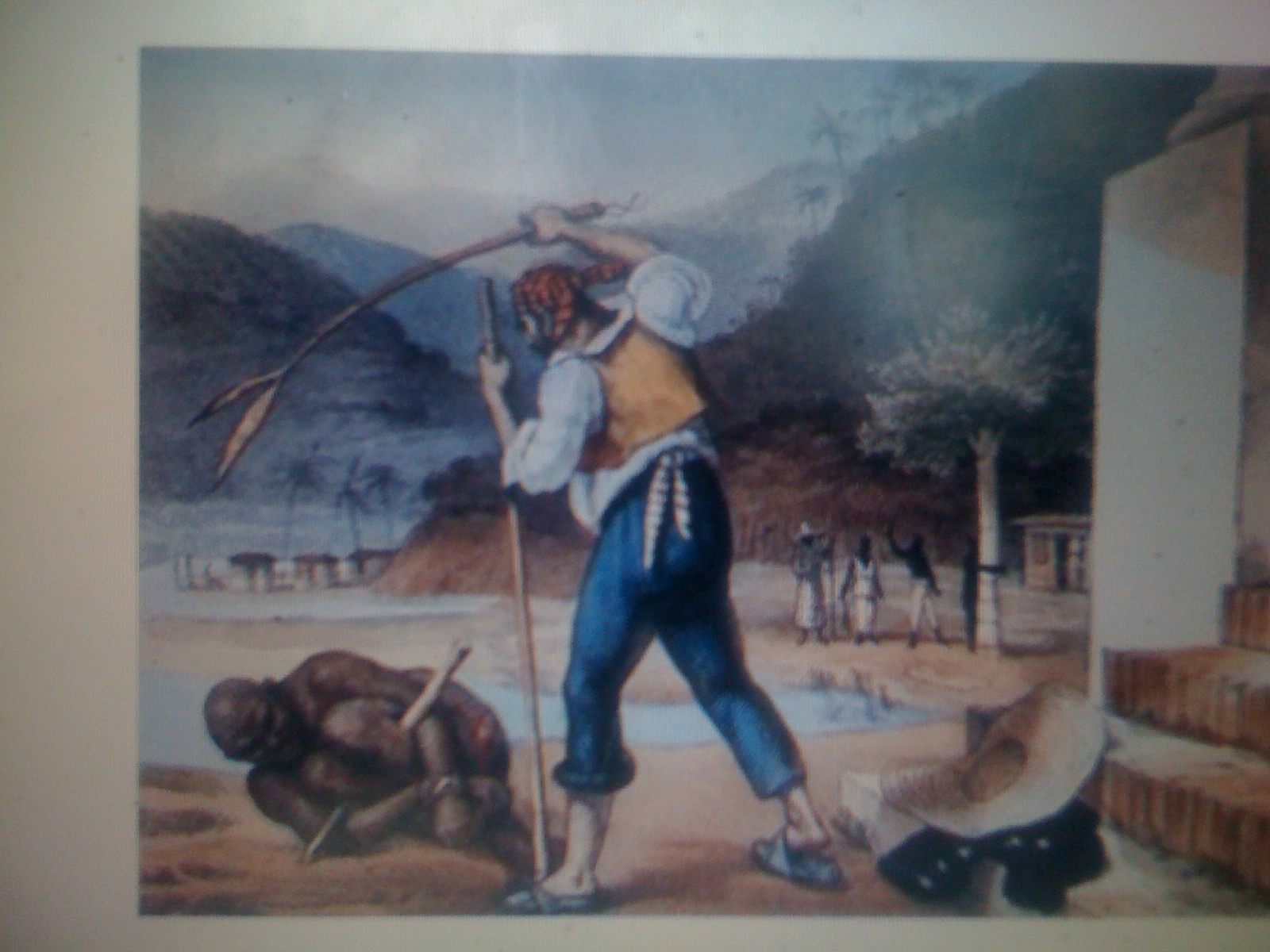 an introduction to the history and the issue of slavery in todays society In what way does slavery still affect society in the plantations needed the system of slavery just as todays farmer is a story from the history of slavery.
