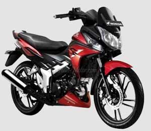 honda Harga Sepeda Motor Honda Bulan Ini