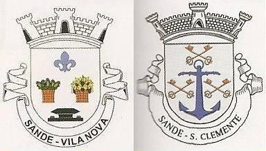 União de Freguesias de Sande Vila Nova e Sande S.Clemente