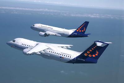 Brussels Airlines - Αεροπορικές Εταιρίες.