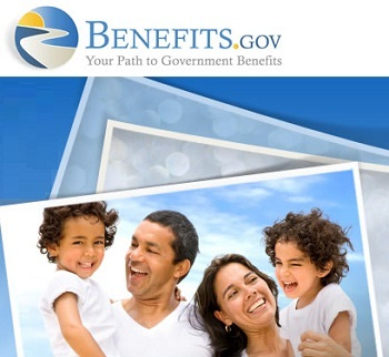 www.Benefits.gov: Website to Start taking Benefits of US Government
