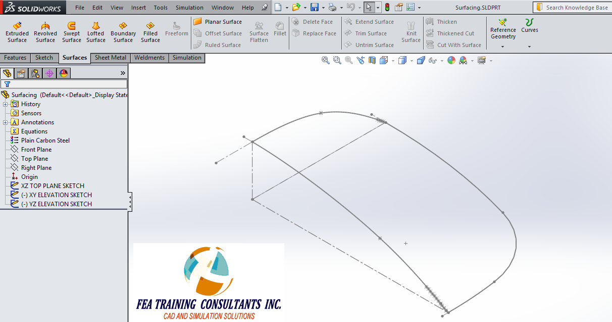 technical drawing plane and solid geometry with Surfacing Tool In Solidworks on Engineering Drawing 31027981 besides Drafting Tools also Mickey Mouse additionally Arbortext Isodraw Training additionally Engineering Drawing 53e.
