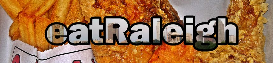 eatRaleigh blog - Culture. History. People. Passion. Food.