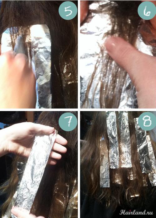 Вязание на 2 спицах пошагово