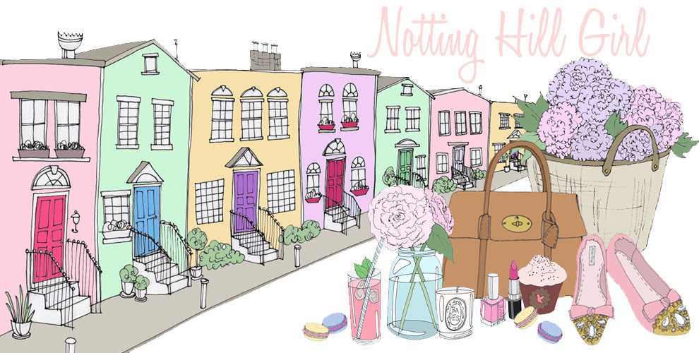 Notting Hill Girl