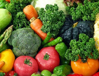 10 makanan sehat untuk ibu hamil