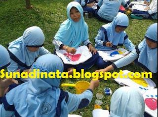 Kumpulan Soal UTS KTSP SMP Kelas 7,8 dan 9 Semester 1 / Ganjil