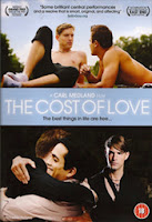 Película Gay: The cost of love