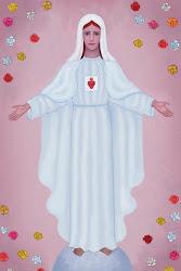 Apparitions de Notre Dame de Pellevoisin