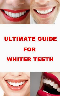 teeth, whitening, naturalbeautyrec.blogspot.com