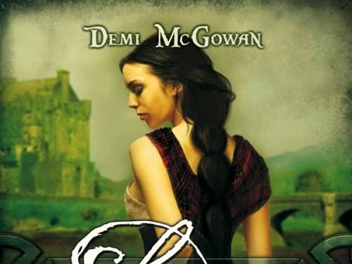 Coeur de highlander, tome 1 : Lyra MacArthur de Demi McGowan
