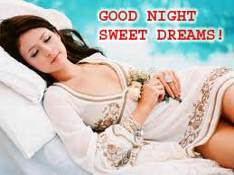 good night wish for friends