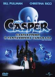Baixe imagem de Gasparzinho, o Fantasminha Camarada (Dublado) sem Torrent