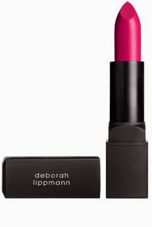 Warna lipstik Creamy Fuchsia