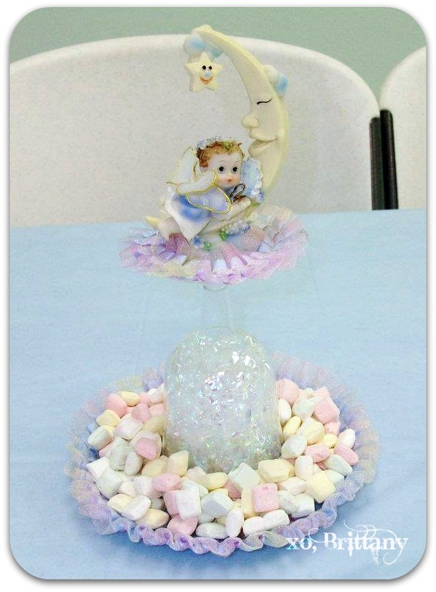 baby shower center pieces party favors ideas