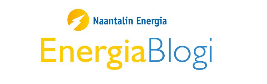 Naantalin Energian blogi