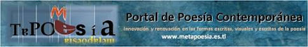 Portal de Poesía Contemporánea Metapoesía