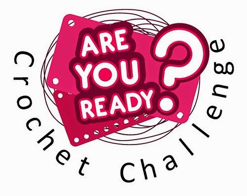 52 Week Crochet Challenge
