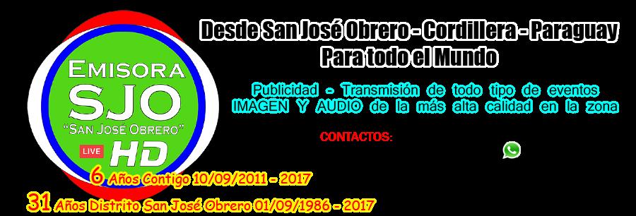 Emisora San José Obrero