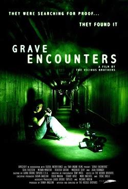 Đối Đầu Quỷ Dữ - Grave Encounters (2011) Poster