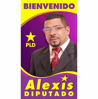 Alexis Diputado