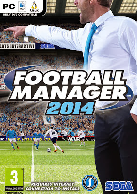 Football Manager 2014 PC