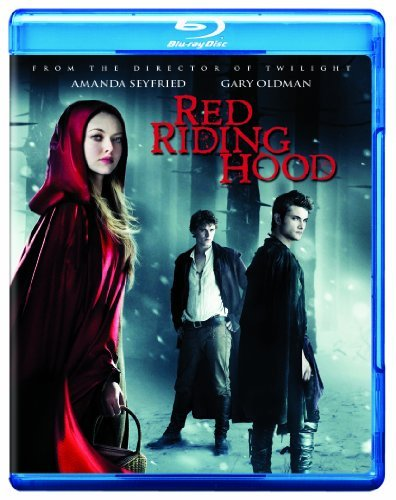 Red Riding Hood 2011 BRRip 600 Mb Click Here For Download Link