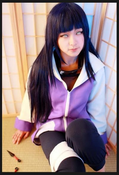 cosplay manga anime disfraz