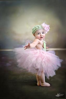 Linda Bailarina!!