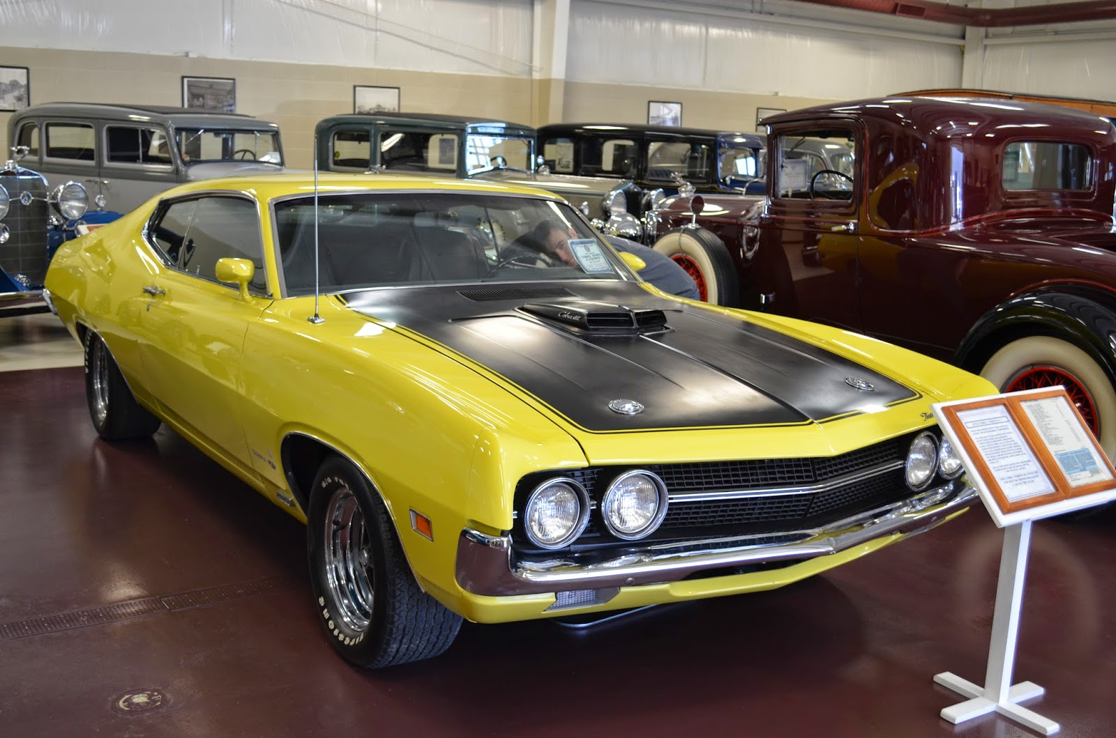 classification essay tuner cars muscle cars The 25 coolest cars of the 1970s  the first challenger made its debut in 1970, and it remains one of the coolest vintage muscle cars you can own.