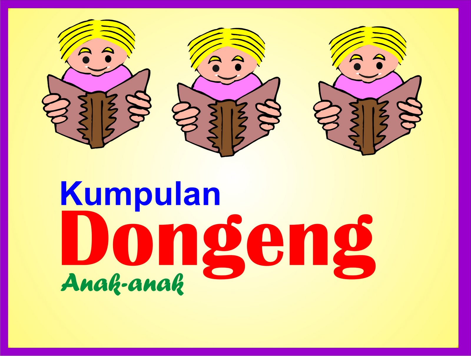 Download Lagu Anak Bahasa Indonesia Inggris Dongeng Cerita Tk Sd