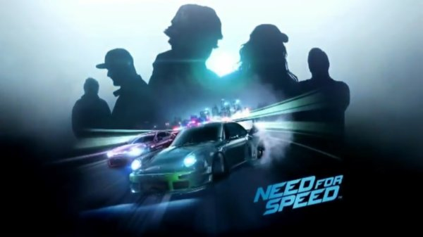 Need 4 Speed - Reboot