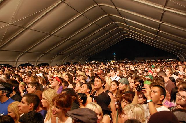 overcrowded coachella