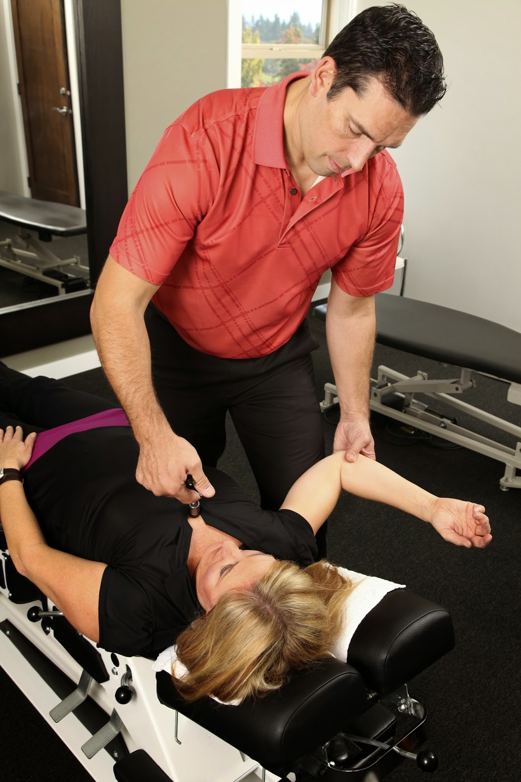 Chiropractic Treatment Pinched Nerves