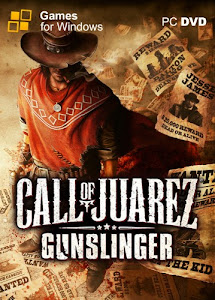 Cover Of Call of Juarez Gunslinger Full Latest Version PC Game Free Download Mediafire Links At Downloadingzoo.Com