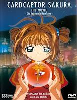 pelicula Sakura Card Captor: Viaje a hong kong (1999)