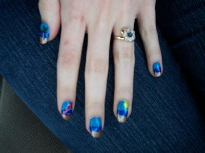 nail me, nail art, anna, beach, swim, sun, hot, water, ocean, lake, pool