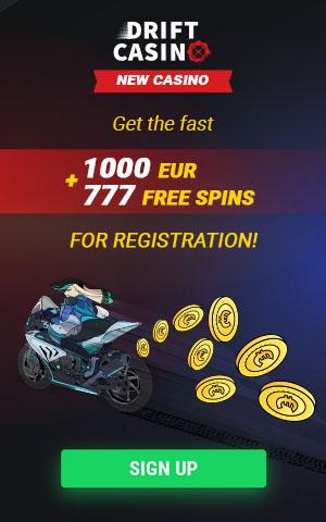 Casino DriftCasino