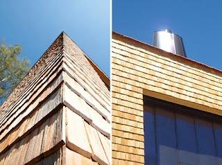 Construccion  Sostenible, Vivienda de Madera y Materiales Naturales