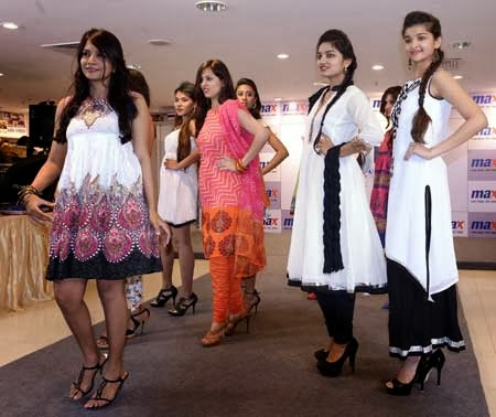 Miss Hyderabad Prelims PhotoShoot