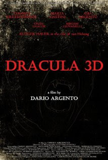 Drácula 3D – BRRip AVI + RMVB Legendado