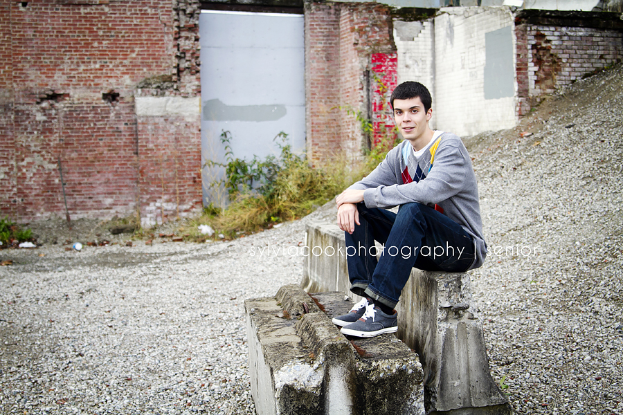 senior portraits king county, Seattle senior portrait photographer