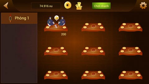 Tải Game Chắn Vạn Văn - Đánh Chắn Online Cho Android