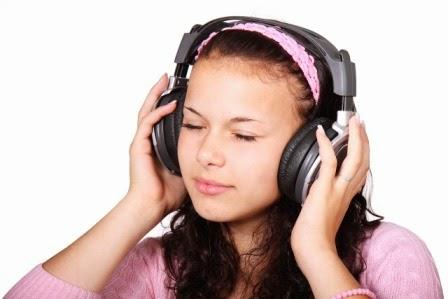 Genre lagu, musik apa yang disukai orang 2015 ?