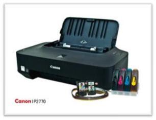 reset canon IP2770