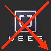Arresting Uber