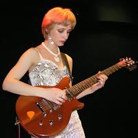 Юлия Ломанова
