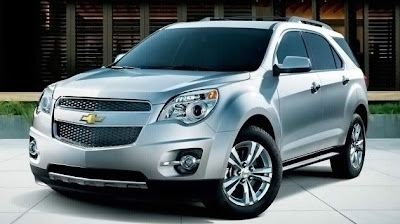 2014 Chevrolet Equinox Review, Release Date & Redesign
